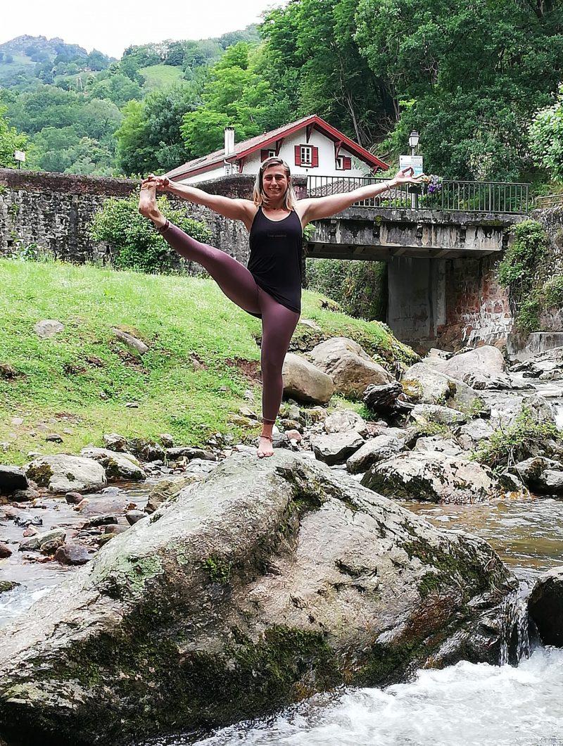 Fitness Yoga Alexia
